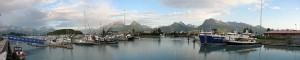 Port w Valdez
